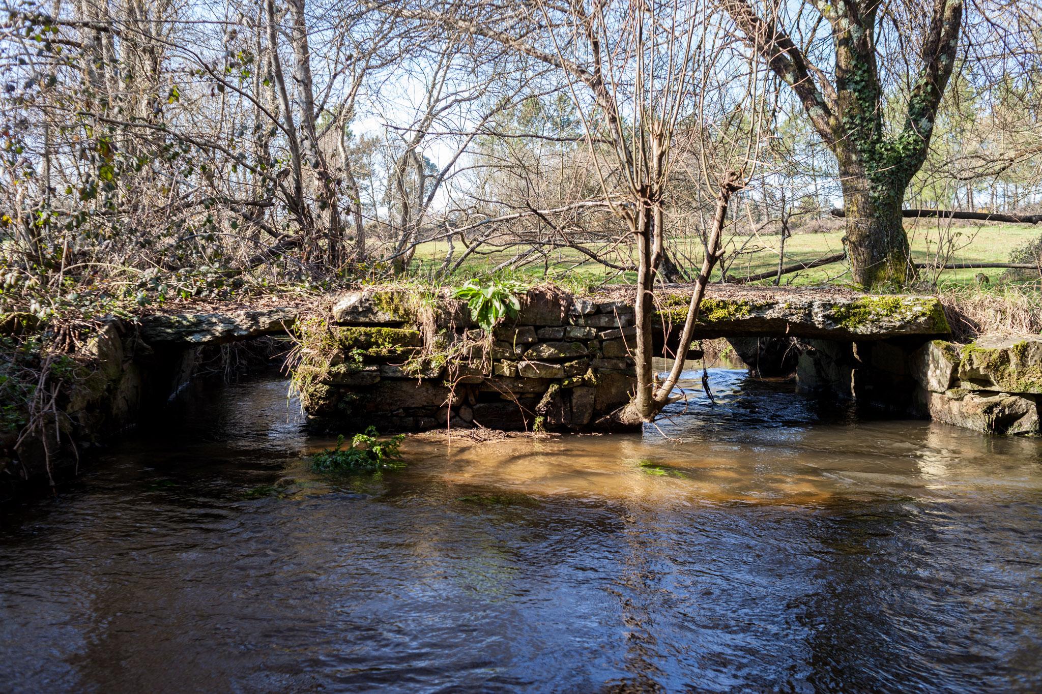 Ponte da Martagona