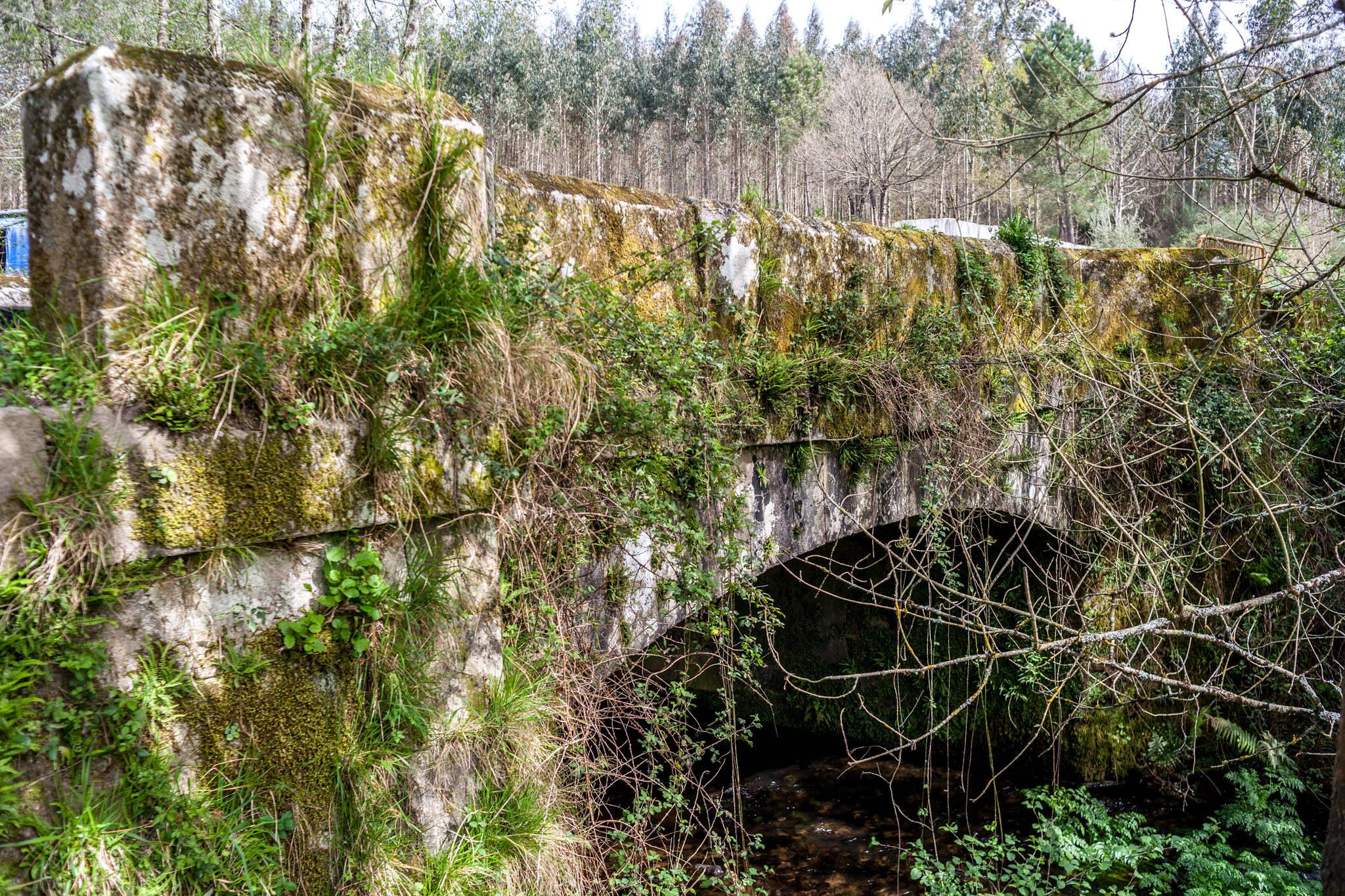 Ponte do Barreiro