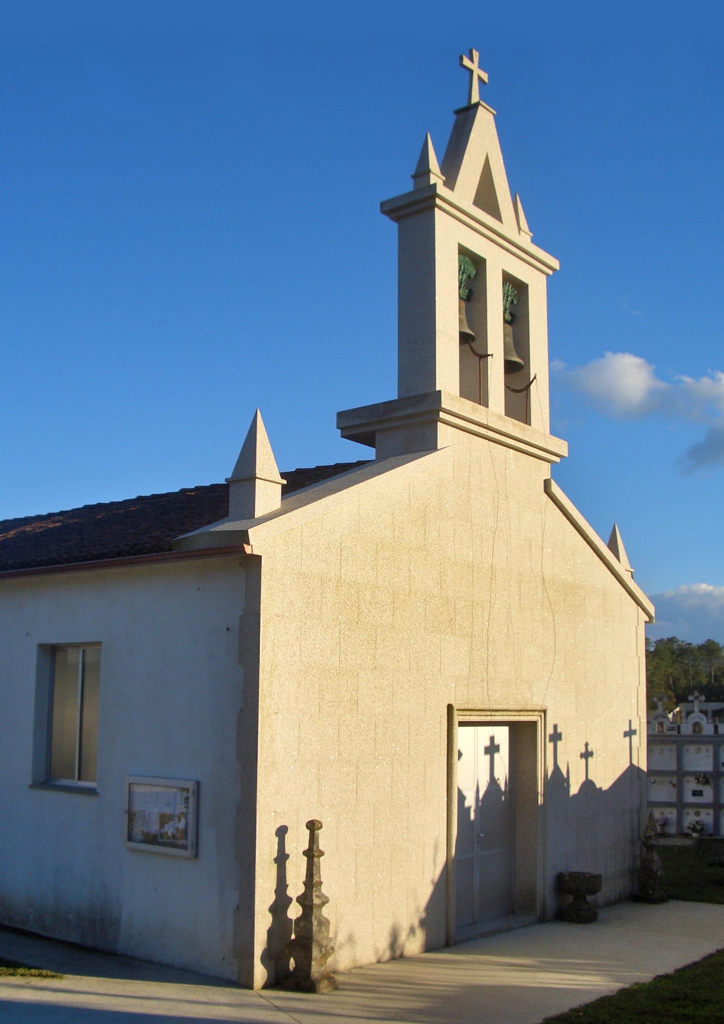 Igrexa de San Xoán de Arcediago