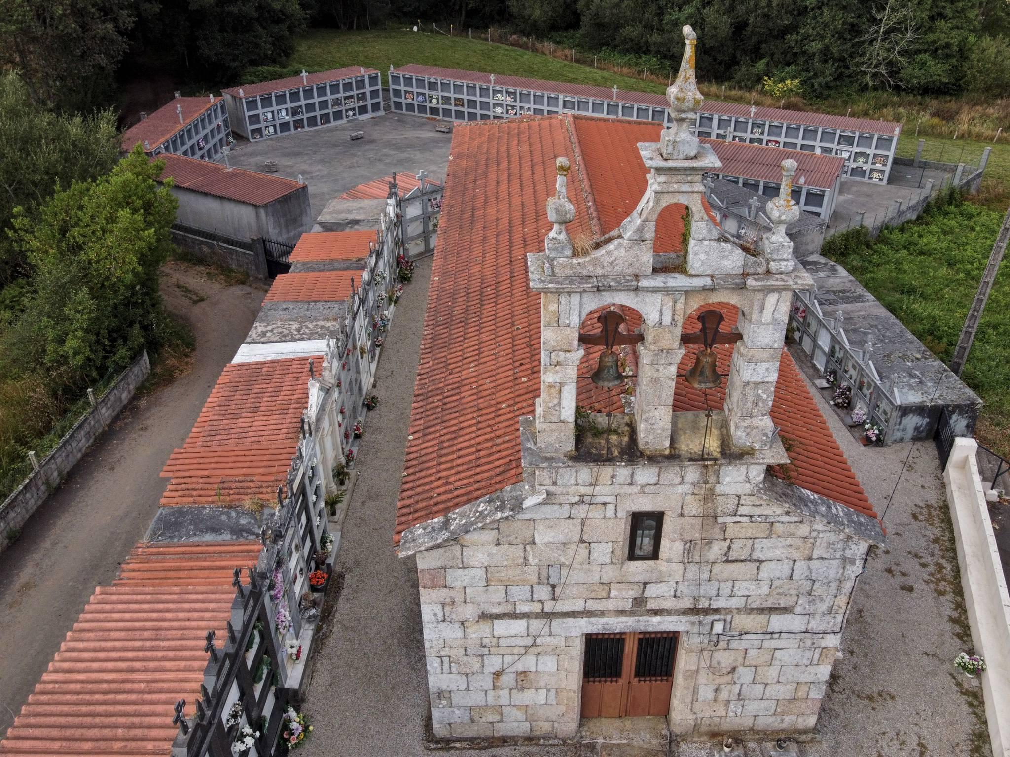 Igrexa de Santa María dos Ánxeles