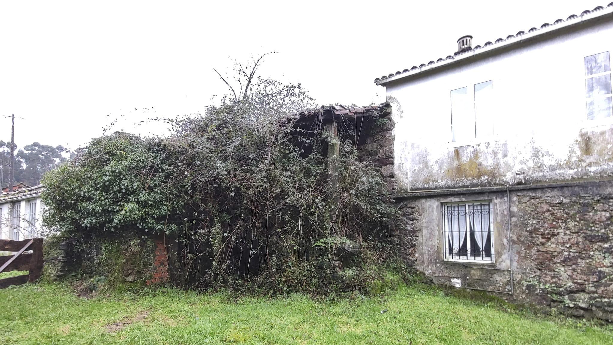 Casa con patín en San Xiao