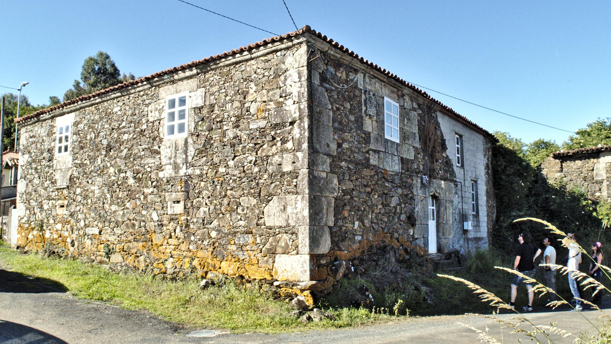 Casa de Belmil