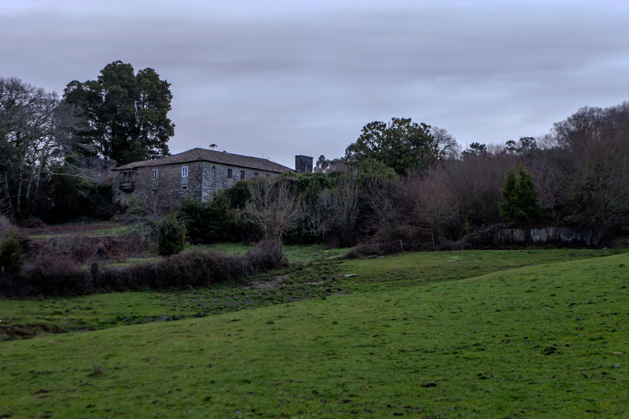 Casa Grande de Grobas