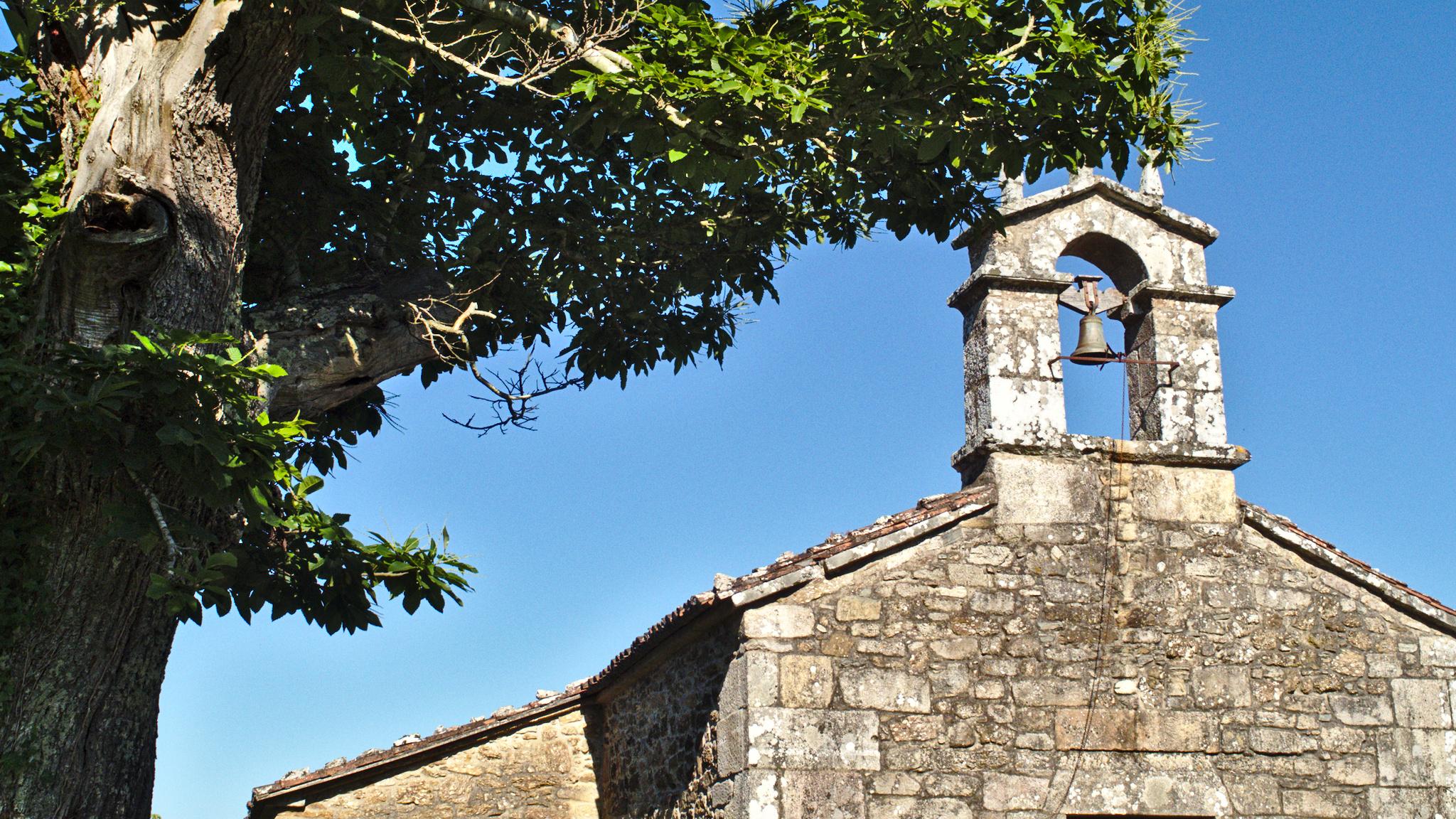 Torre de San Xurxo de Mourazos