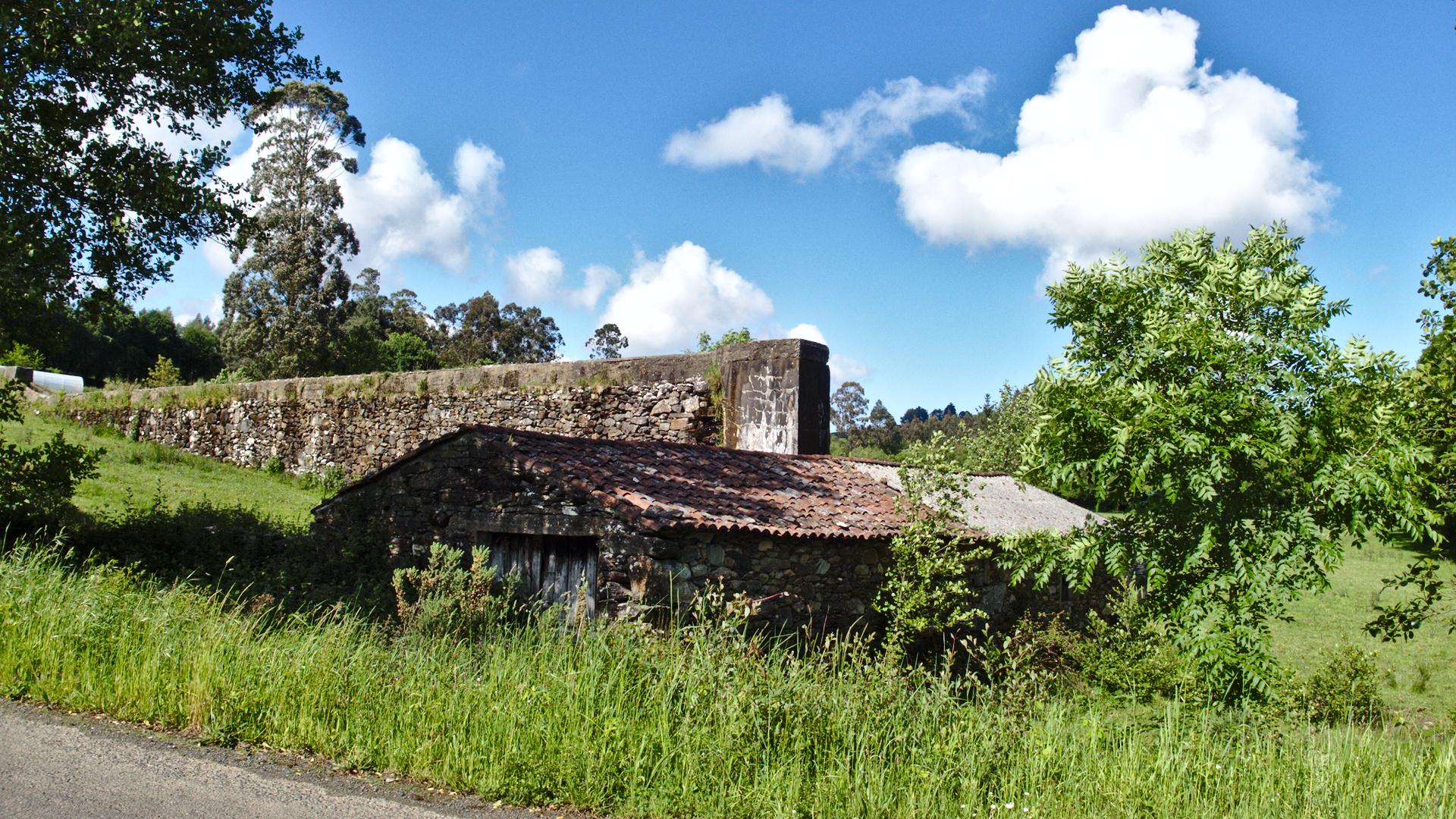 Muíño do Redondo
