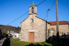 Igrexa de Santiago de Xubial