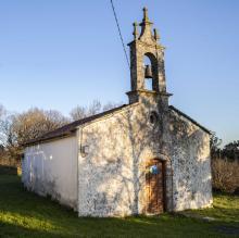 Igrexa Parroquial de San Xiao do Monte