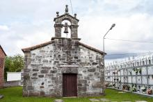 Igrexa de Santa Eulalia de Serantes