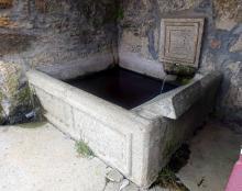 Fonte Lavadoiro de Chorén