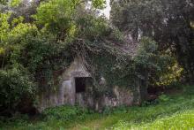 Capela de Roiriz