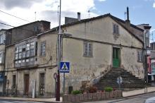Casa de Calvo