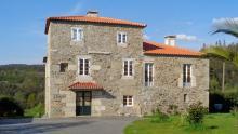 Casa Grande de Golán ou Casa de Calderón