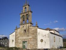 Igrexa de Santa María de Barazón