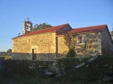Igrexa de santa María de Santiso