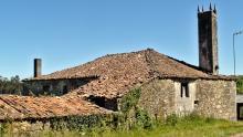 Casa de Pardo de Roiriz
