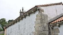 Igrexa de Santa Mariña de Brañas