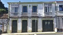 Casa do Notario