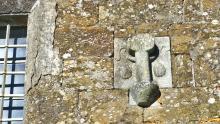 Escudo da Igrexa de San Paio de Paradela