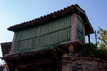 Hórreo da Casa de Sierra