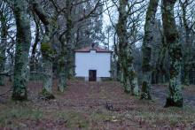 Capela da Santa Cruz de Grobas