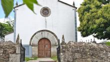 Igrexa de Santa María de Ordes