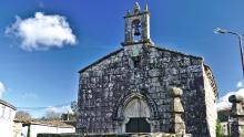 Igrexa do Leboreiro