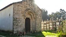 Igrexa de Moldes