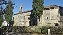 Igrexa de Santa María